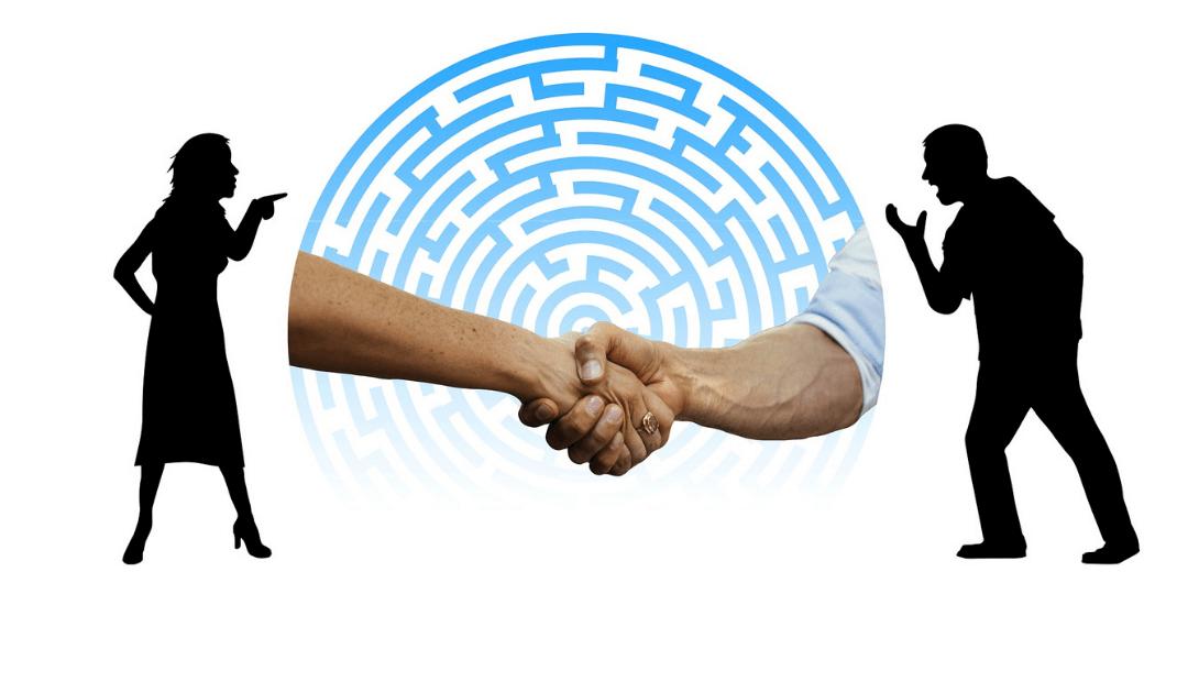 Verzeihen lernen: Schritt für Schritt – leicht gemacht